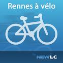 Rennes à Vélo logo