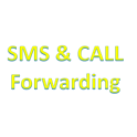 Call and SMS Forwarding Lite icon