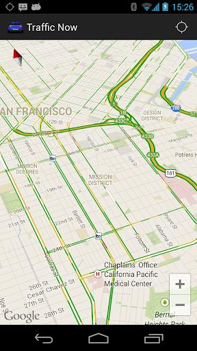 Traffic Now