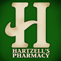 Hartzell's Pharmacy icon