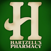 Hartzell's Pharmacy PocketRx