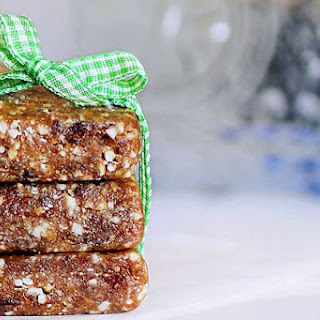 Oatmeal Raisin Cookie Larabars