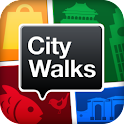 Discover Hong Kong·City Walks logo