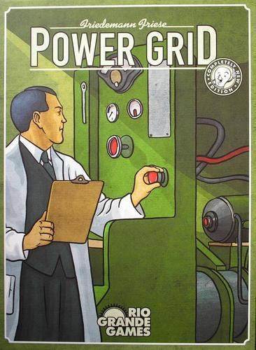 Power Grid Aid - Germany V5