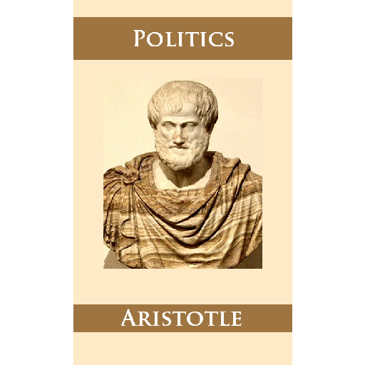 Politics by Aristotle audio LOGO-APP點子