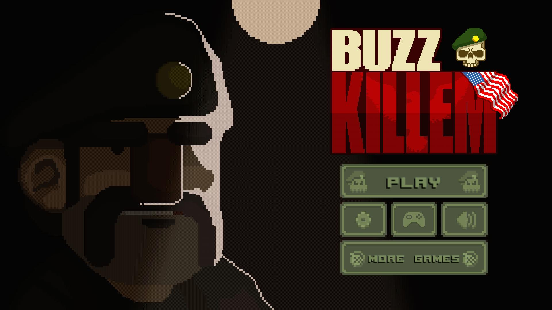 Buzz Killem screenshot #21