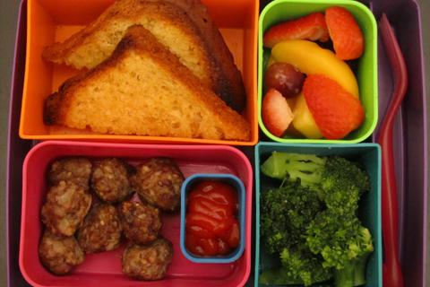 Lunch Box Ideas Android Apps On Google Play