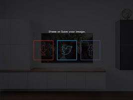 Screenshot of VIZIO Showroom
