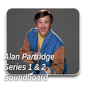 Alan Partridge S1 & S2 Sounds icon