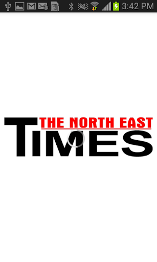 North East Times ePaper