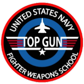 Top Gun Fighter Combat