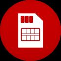 Sim Details icon