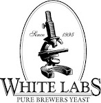 Logo for White Labs Brewing Company