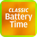 BatteryTime: Classic Pro icon