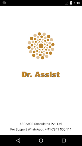 Doctor Assist
