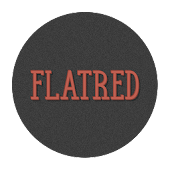 FLATRED CM11/PA THEME CHOOSER