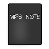 Miss Note