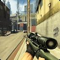 Sniper Cross Fireline icon