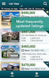 Realtor.com Real Estate, Homes Screenshot 6