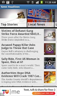 KSTP Mpls-St.Paul News,Weather - screenshot thumbnail