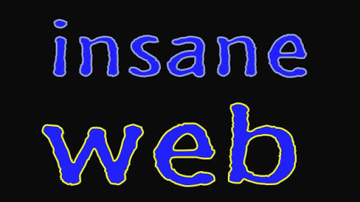 Insane Web