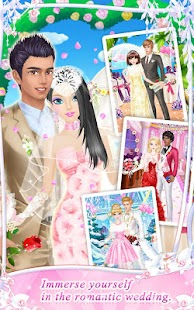 Wedding Salon 2- screenshot thumbnail