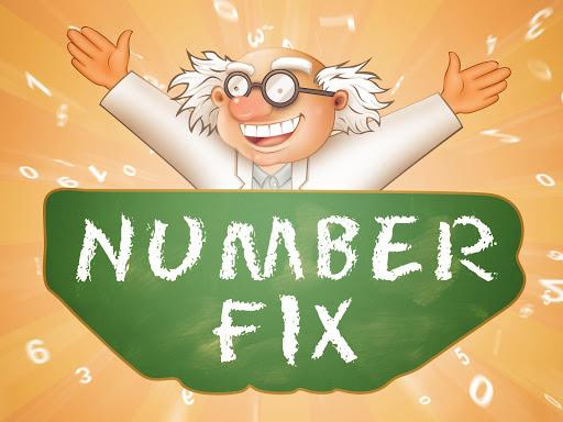 Number Fix