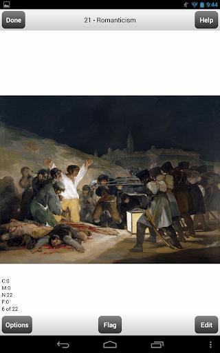 AP Art History Flashcards Lite