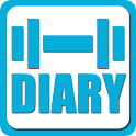 Training Diary icon