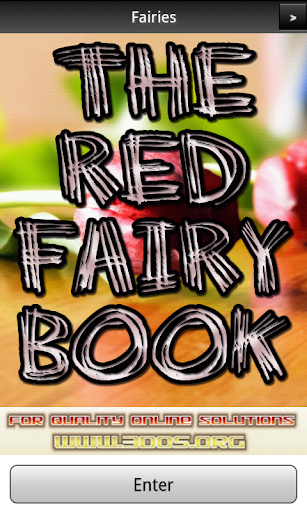 The Red Fairy Book FREE