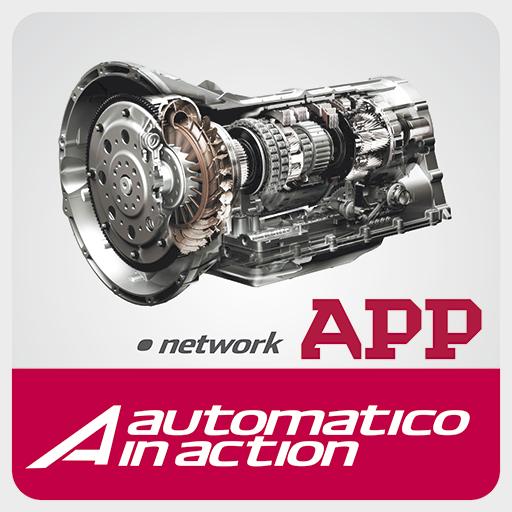 Automatico In Action App 交通運輸 App LOGO-APP試玩