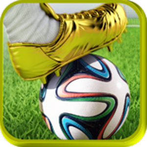 Golden Boot – Brazil 2014 for PC and MAC