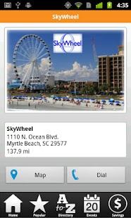 Myrtle Beach Mobile - screenshot thumbnail