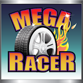 Mega Racer Slot Machine