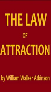 The Law of Attraction BOOK- screenshot thumbnail