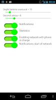 Screenshot of Smart Data & Battery Saver