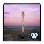 Saturn V HD Live Wallpaper