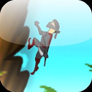 Ninja Jungle Run for PC and MAC