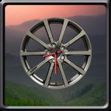 How to get Sport Wheel Clock Widget