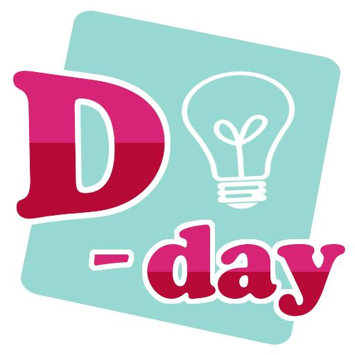 工具のD-Day LOGO-記事Game