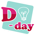 D-Day List icon