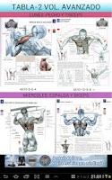 Screenshot of Gym Sport -ejercicios gimnasio