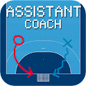 Assistant Coach Handball icon