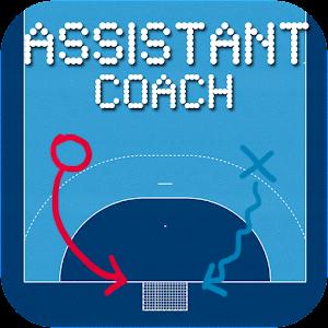 Assistant Coach Handball Gratis