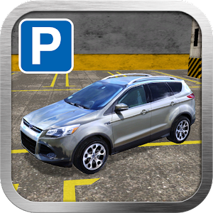 SUV Car Parking Game 3D for PC and MAC