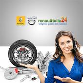Renaultteile 24 Shopping