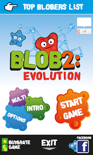 Blob 2: Evolution - FREE - screenshot thumbnail