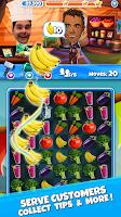 Screenshot of Crazy Kitchen