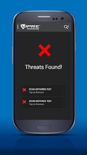 VIPRE Mobile Security- screenshot thumbnail