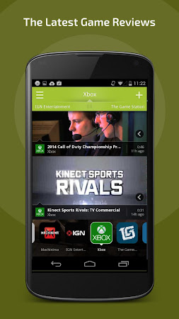 Game News & Reviews Videos 1.1.5 screenshot 159801